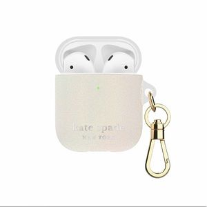 ♠️ Kate Spade AirPods Case for 1 & 2